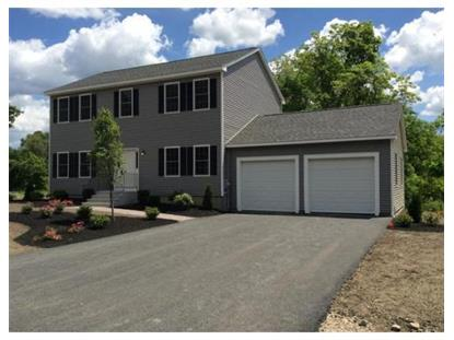 2 Woodrow Lane  West Bridgewater, MA MLS# 71640677