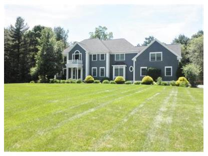 16 Sexton Farm Road  Walpole, MA MLS# 71644677