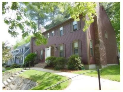 307 Wellman Ave  Chelmsford, MA MLS# 71645317