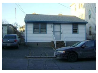 37 Sidney St.  New Bedford, MA MLS# 71645820