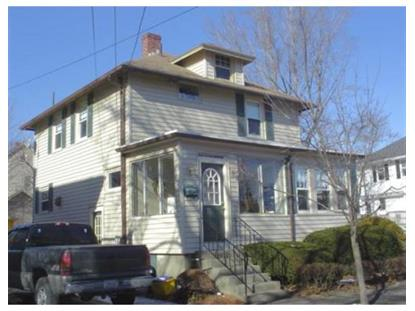 11 Willow Ave  Quincy, MA MLS# 71647094