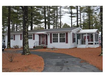 104 Royal Crest Drive  Wareham, MA MLS# 71647983