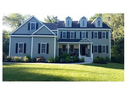 12 Old Marlborough Rd.  Maynard, MA MLS# 71648403