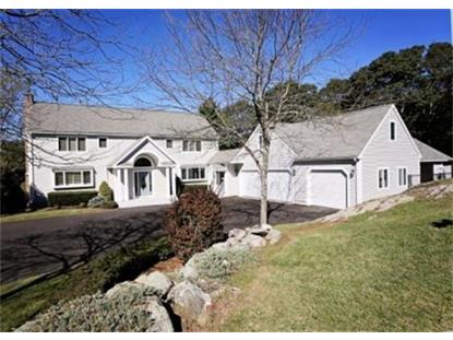39 Cobblestone Rd  Easton, MA MLS# 71649079