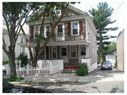 146 North Street  Somerville, MA MLS# 71652367