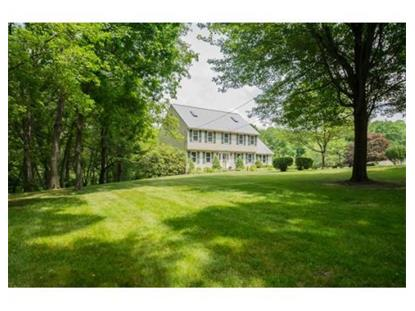 225 Washington Street  Boxford, MA MLS# 71654615