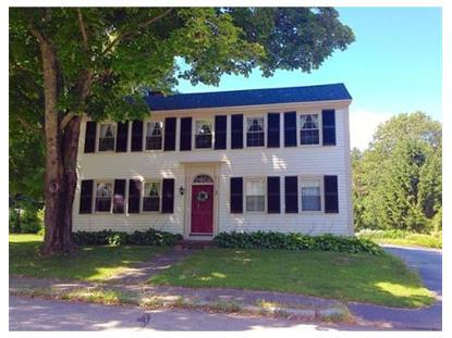 17 Charlton St  Sturbridge, MA MLS# 71655103