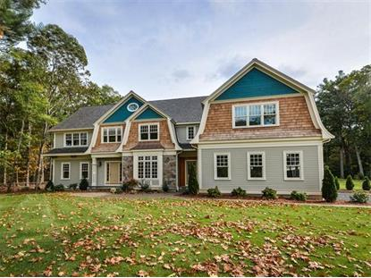 3 Hunters Path  Dover, MA MLS# 71655263