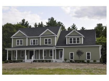 4 Stonemoor Drive  Easton, MA MLS# 71655490
