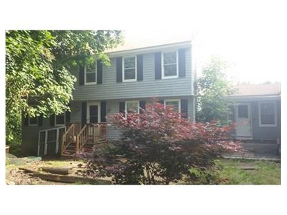264 Lowell Street  Dunstable, MA MLS# 71660122