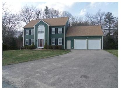 48 Kristina Way  Attleboro, MA MLS# 71660333