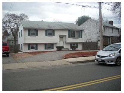 181 Washington St  Melrose, MA MLS# 71660431