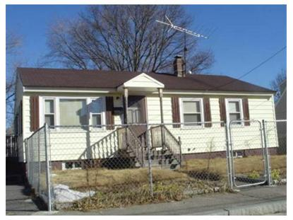 168 Main St  Quincy, MA MLS# 71661543