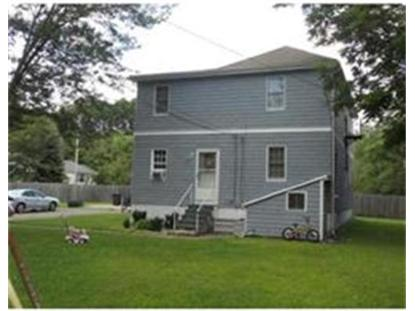 110 Florida Ave  Bellingham, MA MLS# 71661835