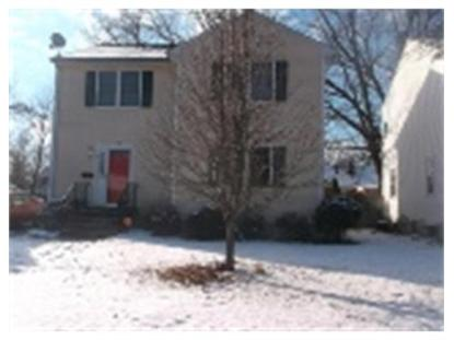 50 Bissell  Springfield, MA MLS# 71662258
