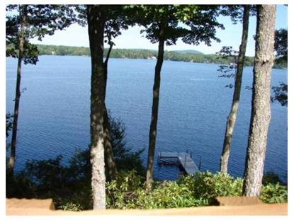 26 West Shore Drive  Ashburnham, MA MLS# 71663068