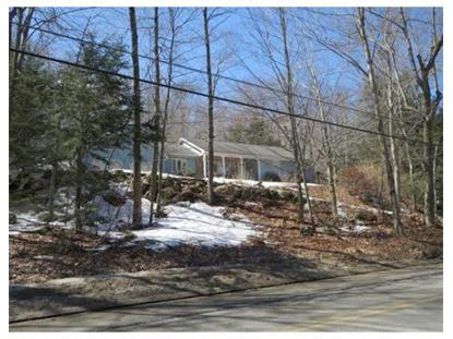 41 Betty Spring Road  Gardner, MA MLS# 71663208