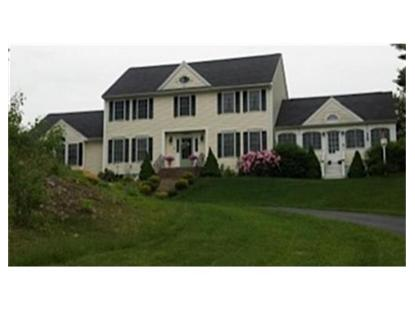 45 Weldon Farm Rd  Rowley, MA MLS# 71663307