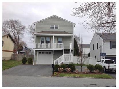 53 Osborne Street  New Bedford, MA MLS# 71663629