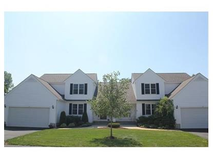 12 Captain Carlson Way  West Bridgewater, MA MLS# 71663655