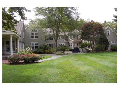 29 Cutler Road  Hamilton, MA MLS# 71664256
