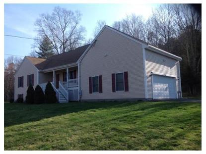 155 Cumberland Ave  Attleboro, MA MLS# 71666966