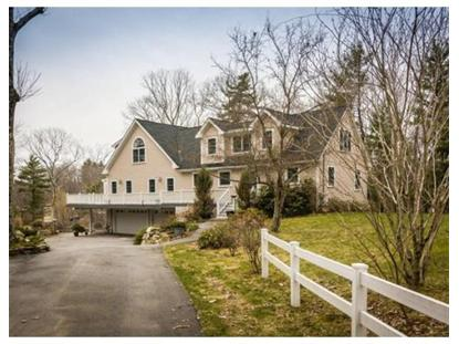 142 Ramshorn Road  Charlton, MA MLS# 71667144