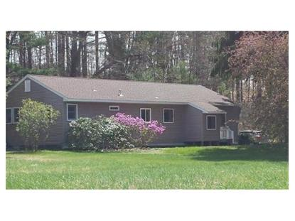 71 Still River Road  Bolton, MA MLS# 71667218