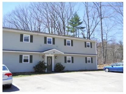 95 Center Depot Road  Charlton, MA 01507 MLS# 71670201