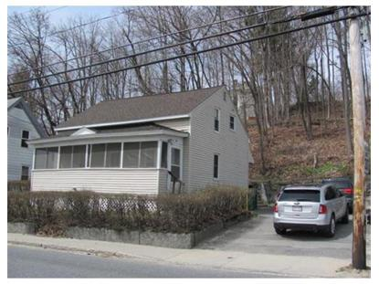 120 Mechanic St  Fitchburg, MA MLS# 71670217