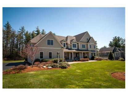 6 Shady Lane  Walpole, MA MLS# 71671581