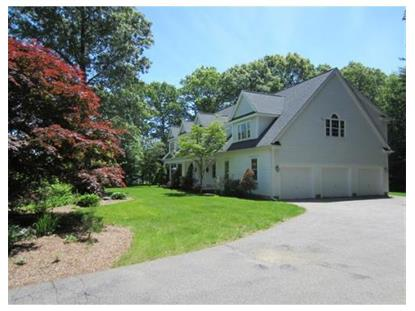 3 Freedom Way  Walpole, MA MLS# 71671616