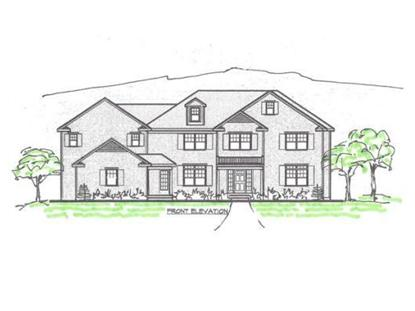 10 Robinson Rd-New Construction  Medfield, MA MLS# 71671750