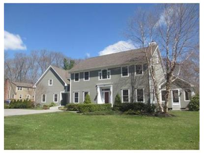 27 Birch Road  Hamilton, MA MLS# 71671915