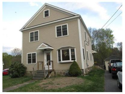 283 Matfield St.  West Bridgewater, MA MLS# 71674483