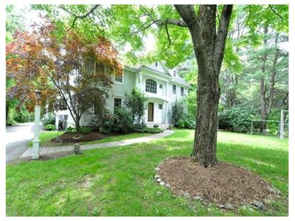 302 Grove Street  Wellesley, MA MLS# 71675438