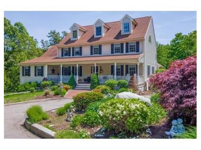 7 Abbey Road  Walpole, MA MLS# 71675751