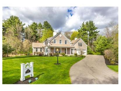 162 Elm Street  Easton, MA MLS# 71676454