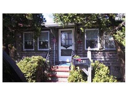 1045 Cardinal St.  New Bedford, MA MLS# 71677688