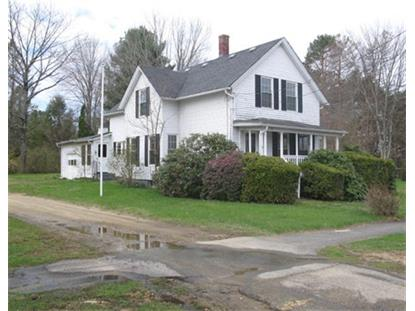 19 W. Main Street  Brookfield, MA MLS# 71677910