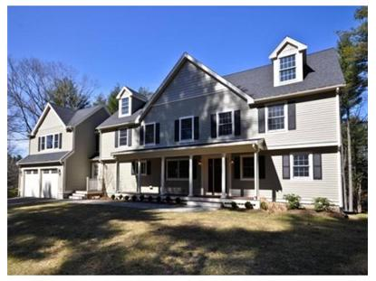 90 Pine Street  Medfield, MA MLS# 71678239