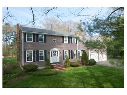 14 Tiffany Cir  West Bridgewater, MA MLS# 71679022