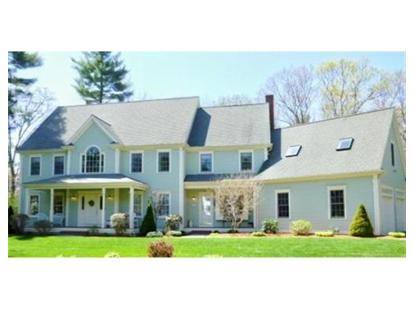 12 Delaney Dr  Walpole, MA MLS# 71680547