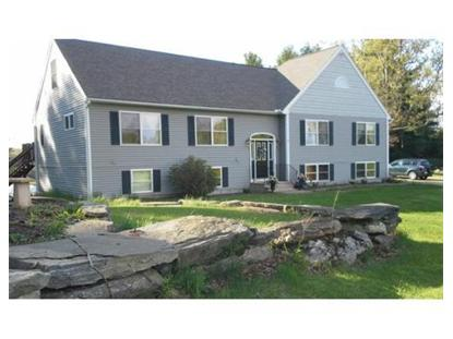 93 Rice Corner Rd.  Brookfield, MA MLS# 71680680