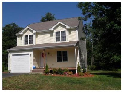 Real Estate for Sale, ListingId: 34658284, Dighton,MA02715
