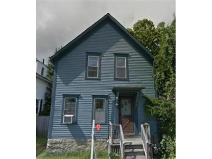 183 Park Street  New Bedford, MA MLS# 71681827