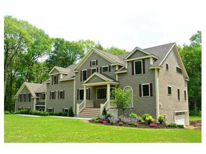 72 Claybrook Rd  Dover, MA MLS# 71684680