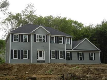 1 Willow Tree Lane  Charlton, MA MLS# 71684837