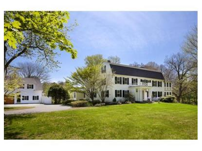675 Bay Road  Hamilton, MA MLS# 71685231