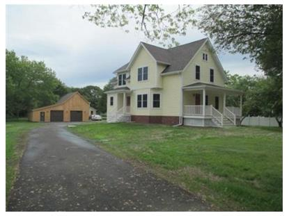 27 Agricultural Ave  Rehoboth, MA MLS# 71685587
